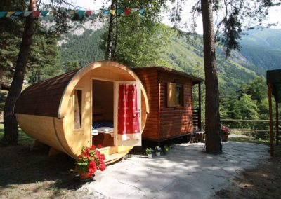 Campeggio du Parc Botte