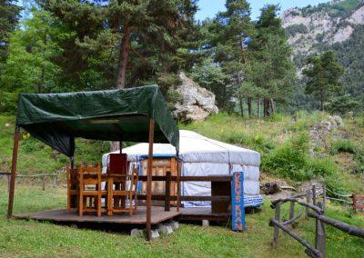 Yurta DuParc