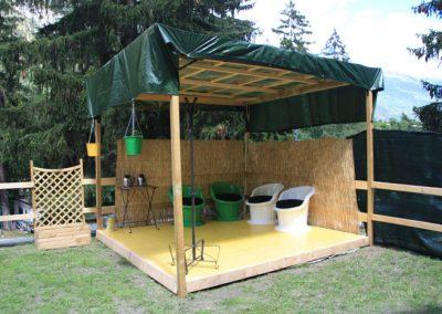 Campeggio du Parc