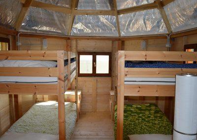 La tenda indiana