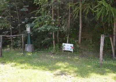 Camping du Parc